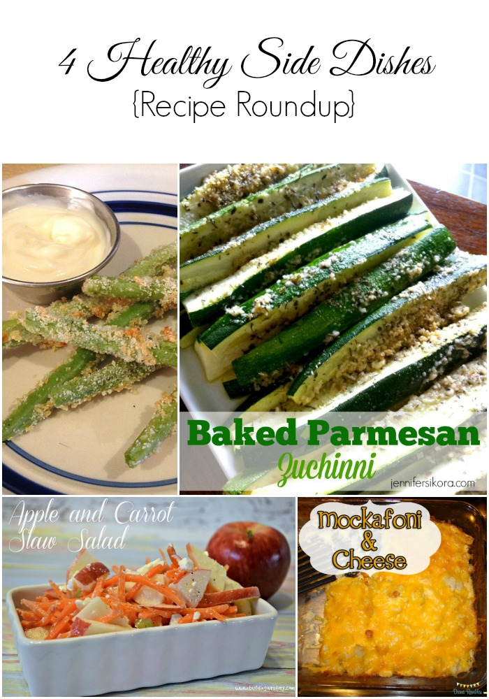 healthy side dishes, party foods, appetizer recipes