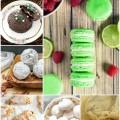 6 Delicious Cookie Recipes for Spring #SoFab