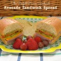 Tips for a perfect picnic plus Avocado Sandwich Spread recipe #SoFab