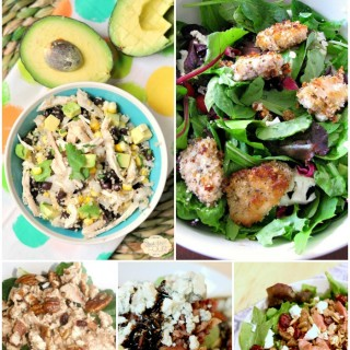 The 5 Best Summer Salad Recipes You'll Ever Try