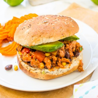 5 Healthier-for-You Sloppy Joe Recipes