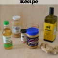Bottom of the Jar Peanut Butter Recipe