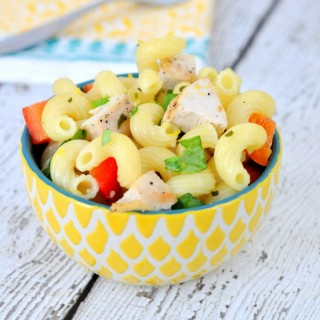 You will love celebrating National Picnic Month in style when you serve these five crowd-pleasing Pasta Salad Recipes made with fresh ingredients.