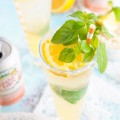Mandarin Orange Mojito: A refreshing and simple summer cocktail recipe