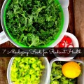 7 Alkalizing Foods