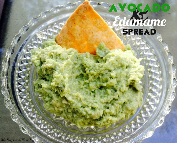 Avocado-spread
