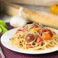 Heirloom Tomato Pasta Sauce