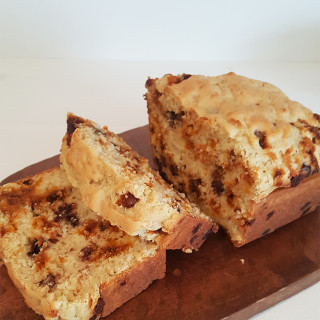 Cinnamon Irish Soda Bread