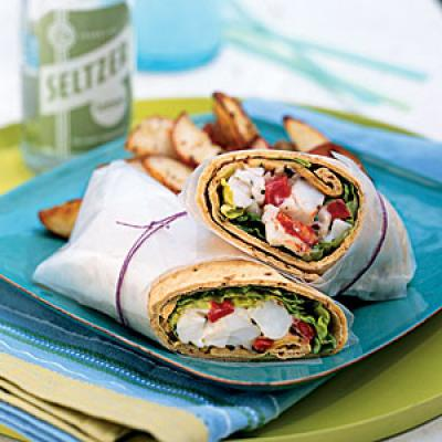 Photo Credit: http://www.cookinglight.com/food/quick-healthy/no-cook-recipes/healthy-lobster-wraps-with-lemon-mayonnaise-recipes