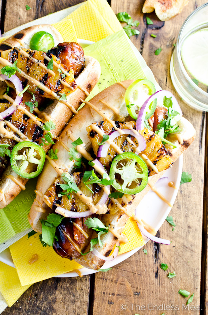 5 Hot Dogs You Need in Your Life