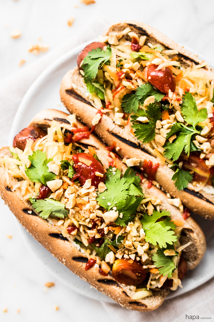 5 Hot Dog Recipes You Need in Your Life