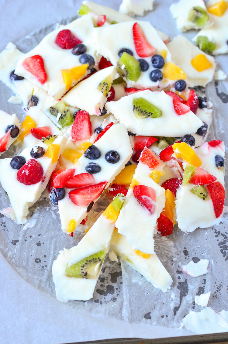 5 Fresh Fruit Recipes Perfect for Fruit Lovers