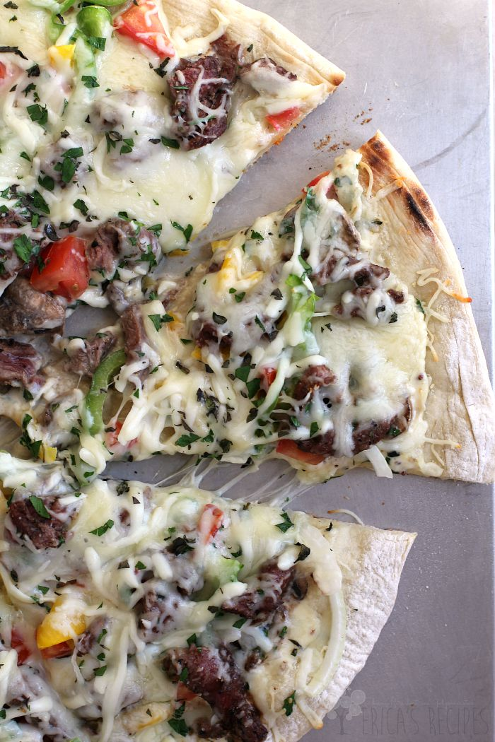 5 Pizza Recipes That Are Better Than Takeout