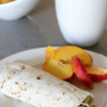 Make Ahead Sausage Breakfast Burrito Recipe