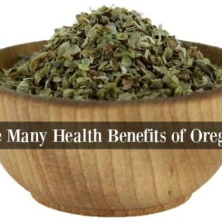 Oregano Natural Health Benefits