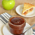 slow cooker apple pie butter