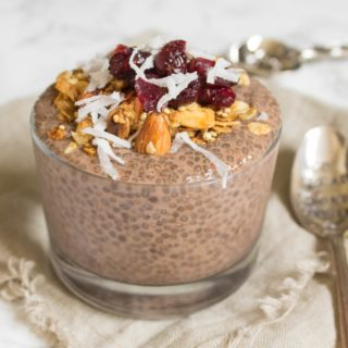 5 Overnight Breakfast Oats Recipes