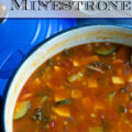 one pot autumn minestrone