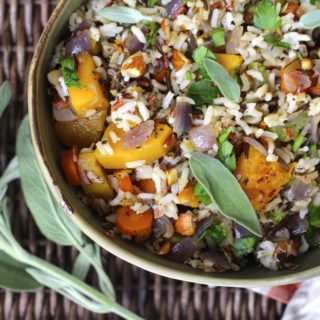 5 Easy Butternut Squash Side Dishes
