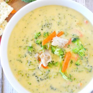 5 Fall Soups and Stews You'll Love