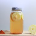 The Lemonade Diet, also known as the Master Cleanse, is a liquid-only diet designed for quick weight loss. Consisting of only water, maple syrup, lemon, and cayenne pepper, this detox drink cleans years of toxins from your digestive tract.
