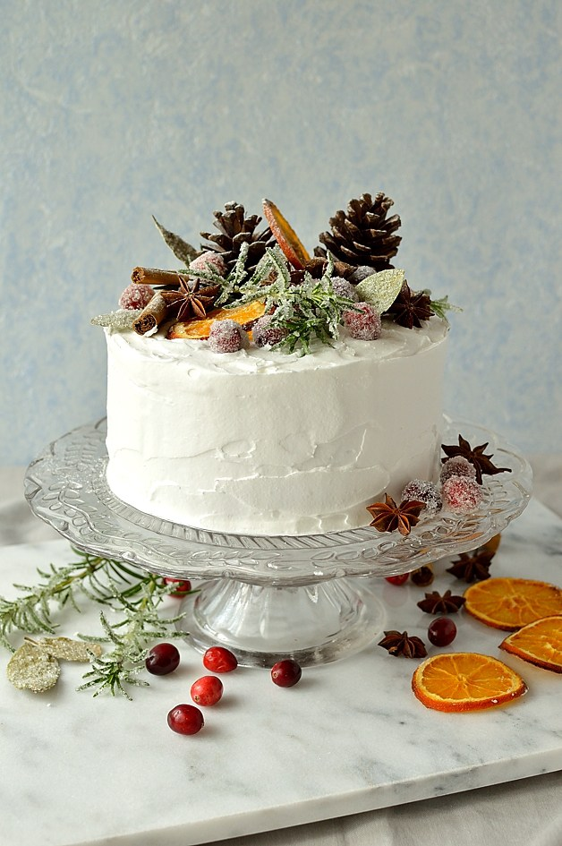 5 Fruitcake Recipes For The Holidays Sofabfood Roundup