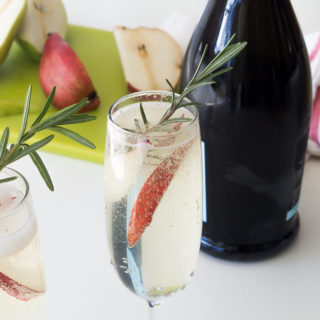 5 Sparkling Brunch Cocktails for Easter