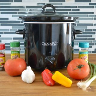 5 Healthier Classic Slow Cooker Recipes