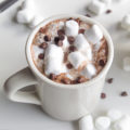 Triple Chocolate Hot Cocoa Recipe