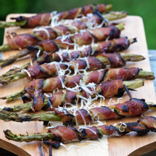 5 Party-Friendly Grilled Appetizers