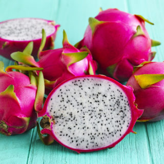 Health Benefits Dragon Fruit Delivers