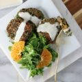 Mix sweet and savory for a brilliant taste sensation when you make these healthy Quinoa Kale Fritters with Citrus Tahini. Perfect for lunch, dinner, or upcoming spring gatherings, this is one recipe you need to keep in your arsenal!