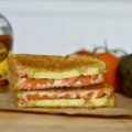April is National Grilled Cheese Month and there is nothing as wonderful as these five gourmet Grilled Cheese Sandwiches. Make your heart happy by indulging in a grown-up twist on your favorite childhood sandwich.