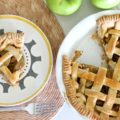 This Homemade Apple Pie recipe is a classic dessert that incorporates the flavor of fresh apples with a flaky homemade pie crust. Everything merges to create a blissful and irresistible treat with exquisite flavors in every bite.