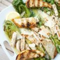 Your guests will love it when you load up the grill this summer with their favorite vegetables to make these five tasty Grilled Summer Salads perfect for an outdoor party.