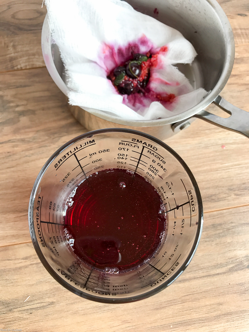 If you really want to amp up your favorite drinks, desserts, and recipes learn how to make Flavored Simple Syrups that are packed full of fresh flavors.