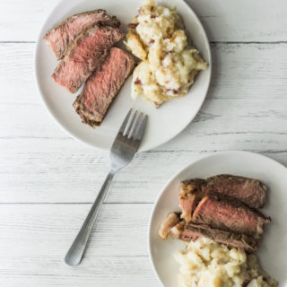5 Quick Father's Day Steak Recipes