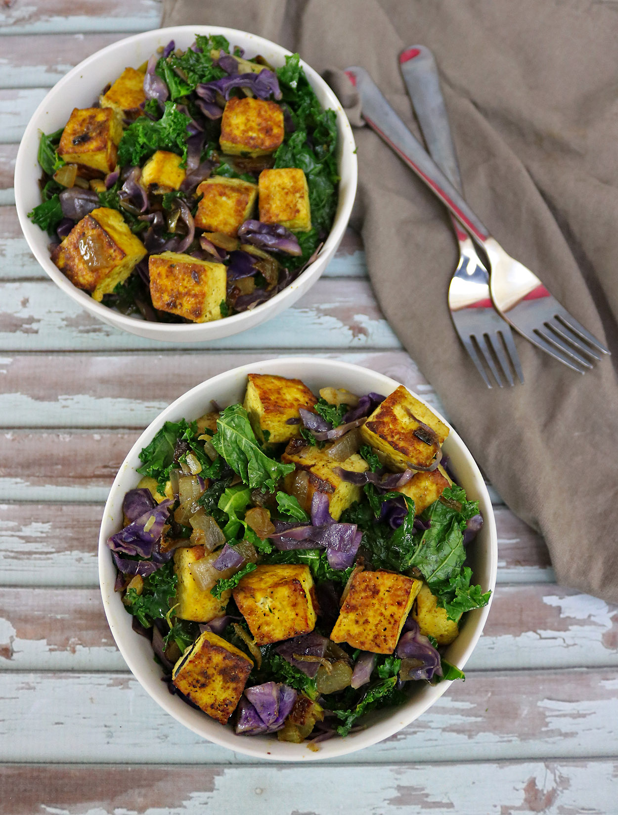 You don't have to sacrifice on flavor when you recreate one of these five weeknight Vegetarian Tofu Recipes this week; enjoy delicious plant based eating.