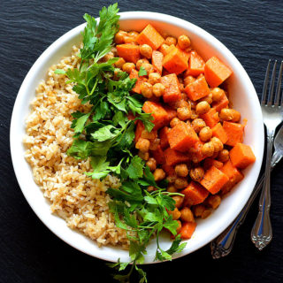 5 Weeknight Healthy Two Person Recipes