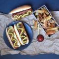 You will feel like you hit one out of the park when you make this authentic Seattle Hot Dog recipe. Sweet caramelized onions, smooth cream cheese, and tangy brown mustard give this picnic-ready treat its signature flavor.