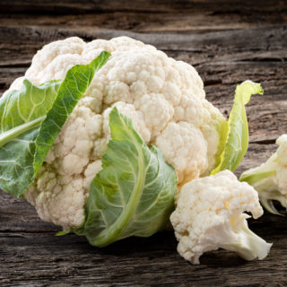 7 Health Benefits of Cauliflower
