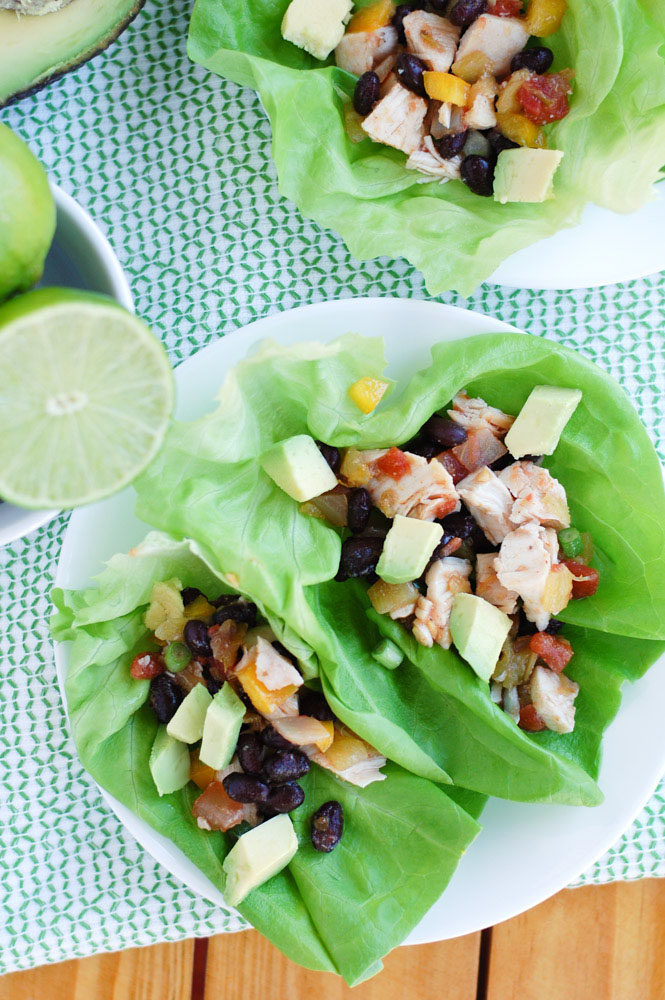 Enjoy a healthy lunch by ditching the extra carbs and opting for a lettuce wrap. Our 4 Low Carb Lettuce Wrap recipes will make you the lunchtime envy of the office!