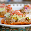 If you love tostadas, you're in for a real treat! This list of your new favorite Tasty Tostada recipes offers something for everyone and these small bites are sure to impress your friends!