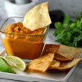 Spend less time in the kitchen and more time watching the game and noshing with friends when you whip up these five must-have Game Day Salsa recipes. Spicy salsa, chips, and football are a winning combination for tailgating!