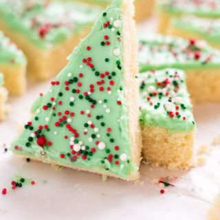 Santa's 5 Favorite Christmas Cookies