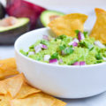 Tired of your guacamole turning brown shortly after you make it? We have the only kitchen hack you'll ever need to keep guacamole from browning ever again.