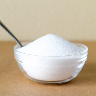 5 Natural Sweetener Sugar Substitutes