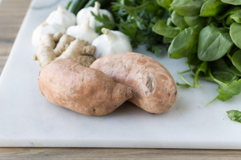 The health benefits of sweet potatoes are far greater than you may realize. Once you learn these sweet potato health facts, you'll be looking for more ways to include them in your diet and we have five incredible recipes just for you!