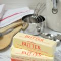You're ready to bake, but the butter is cold. What do you do? Don't wait for the butter to reach room temperature on its own; use these kitchen hacks instead. Learn the five best way to soften butter quickly!