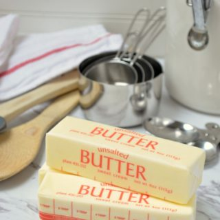 You're ready to bake, but the butter is cold. What do you do? Don't wait for the butter to reach room temperature on its own. Use these kitchen hacks to learn how to soften butter quickly!